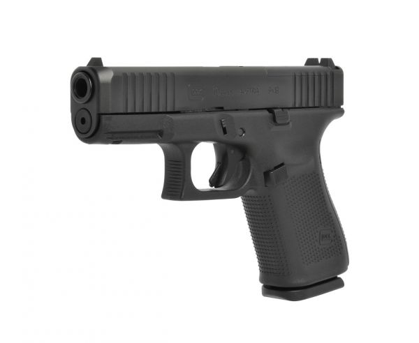 Glock 19 Generation 5 MOS Kaliber 9mm