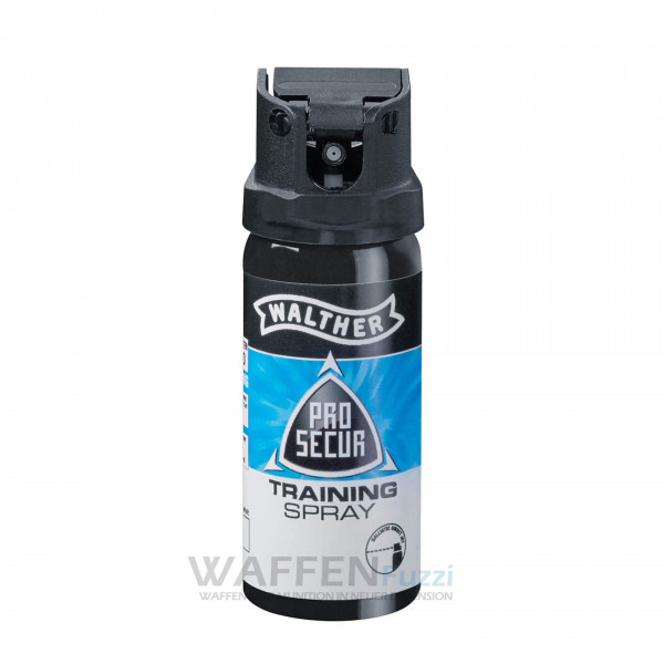 Walther Pro Secur Trainingsspray