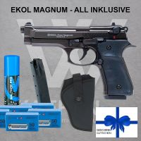 Ekol Magnum - All Inklusive Set