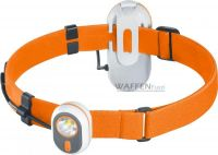 Alpina Sport AS01 Kopflampe orange 75 Lumen