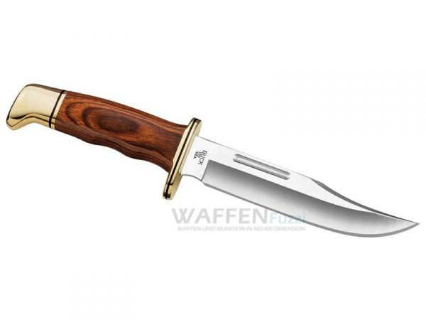 Buck Knive Bowie 119 Special