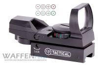 Tactical Reflex Sight Center Point Multi Leuchtpunktvisier