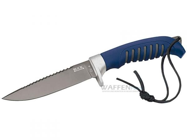 Buck Anglermesser Silver Creek Outdoormesser