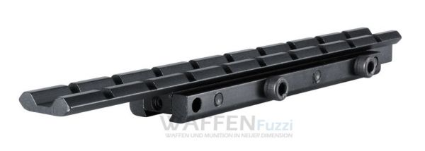"Adapter Base 3/8"" 187mm für 11mm Schienen"