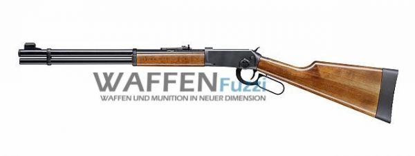 Walther Lever Action Standard CO2 Gewehr 4,5 mm Diabolo