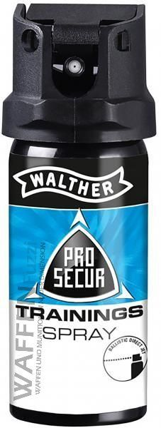 Walther ProSecur Trainingsspray 54ml
