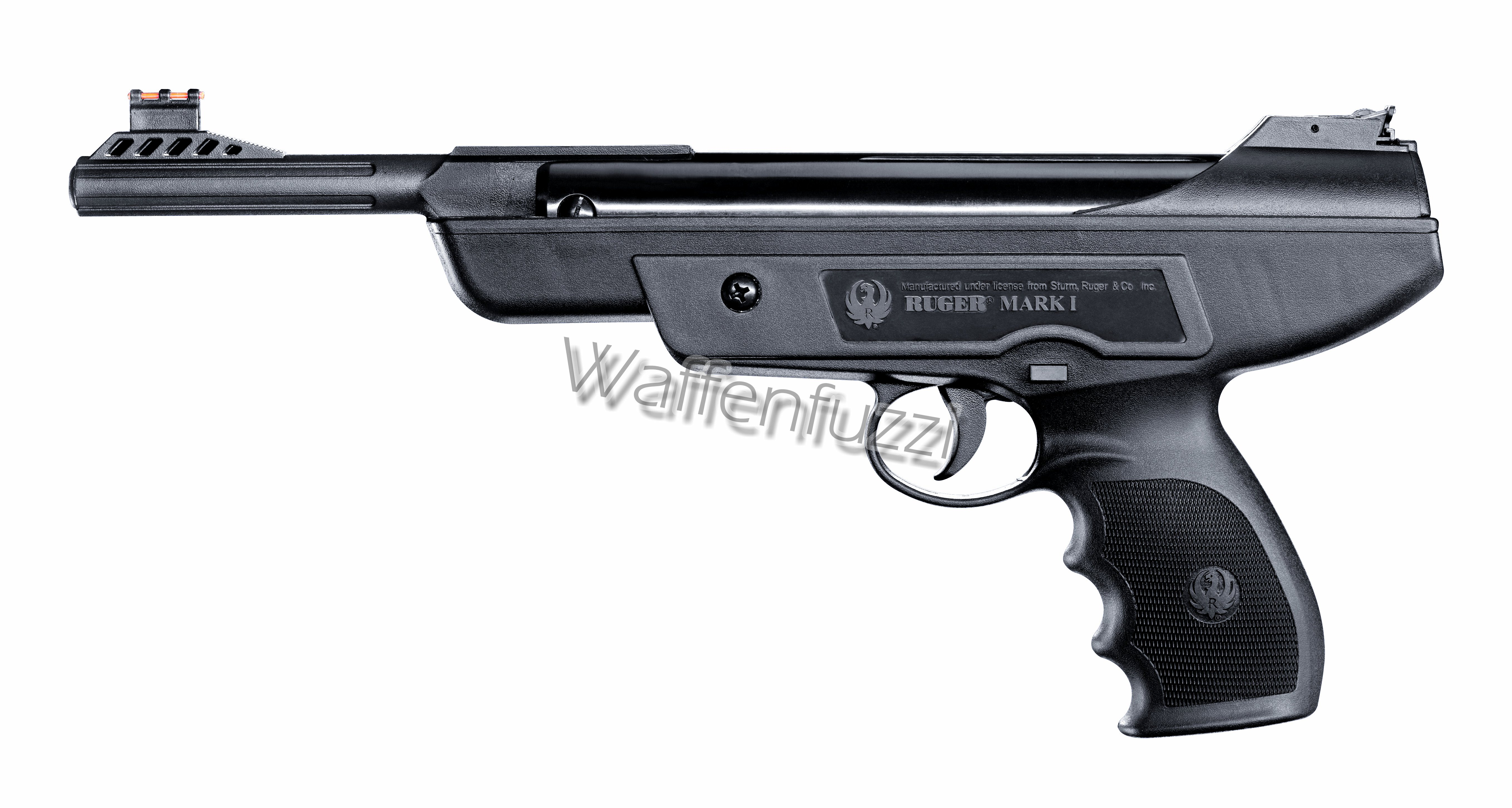 ruger mark i ruger mark i luftpistolen. Black Bedroom Furniture Sets. Home Design Ideas