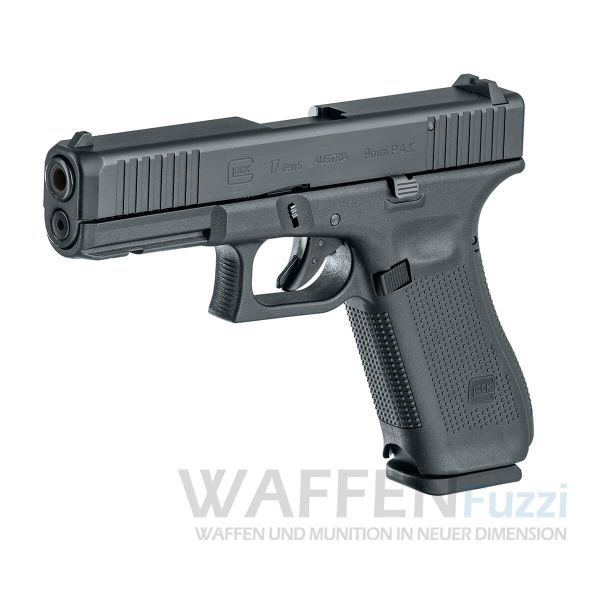 Glock Pistole 9mm P.A.K. First Edition