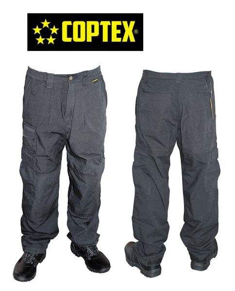 COPTEX 7 pocket Pants 100 % Baumwolle