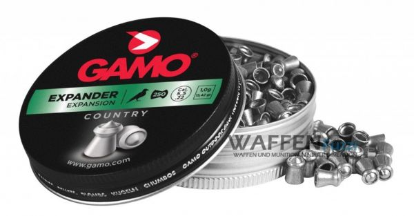 Gamo Expander Hollow Point Diabolos