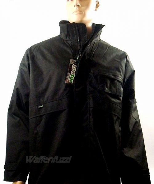 Security Einsatzjacke (Parka)