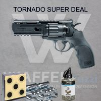 UX Tornado Super Deal CO2 Set