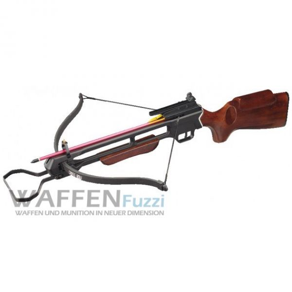 Recurve Armbrust Creek II