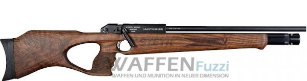Steyr Hunting 5 Automatic Scout Luftgewehr Kaliber 4,5mm