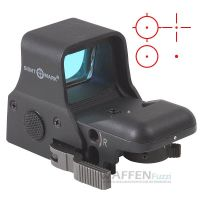 Sightmark Ultra Shot Pro Sight Red Dot Multi Sight Absehen