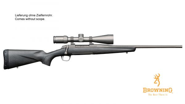Browning X-Bolt Repetierbüchse .30Win