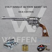 Colt Single Action Army - NRA-Edition-Set