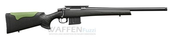 CZ 557 Varmint Synthetic THR Kaliber .308Win