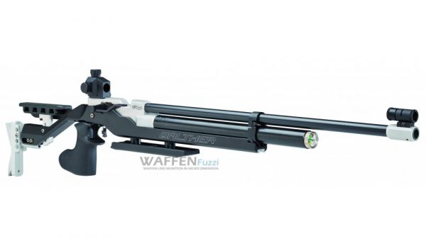 Walther LG400 Blacktec 4,5mm