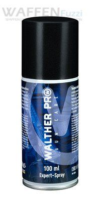 Walther Pro Gun Care Expert-Spray 100ml