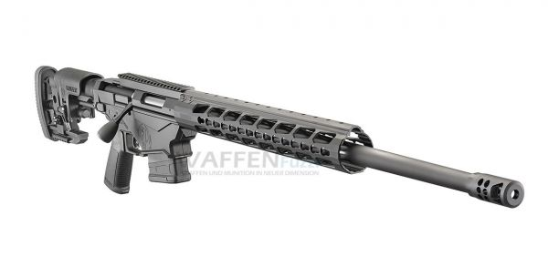 Ruger Precision Rifle .223Rem. Gen. II 24 Zoll